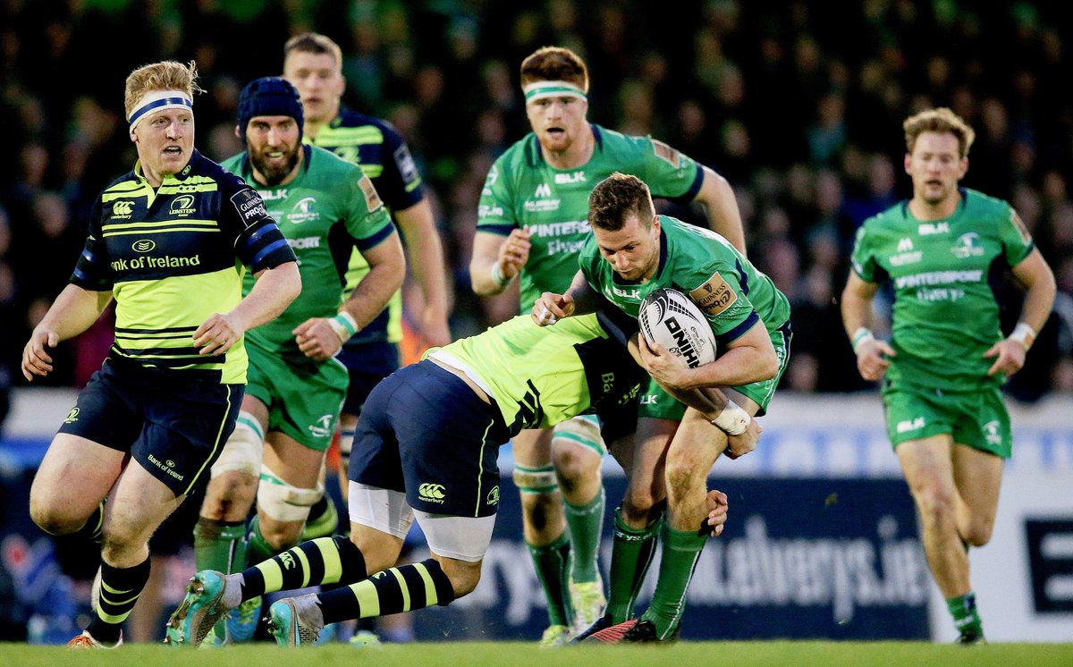 A strong finish by @leinsterrugby to take the win against an impressive @connachtrugby #CONvLEI #FuelThe4th https://t.co/4s2qRDeC8Z