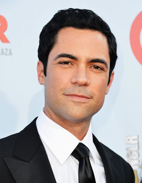 Happy Birthday Danny Pino