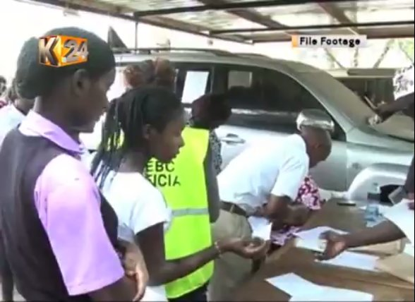 ODM holds primaries in Kakamega, Narok and Samburu counties