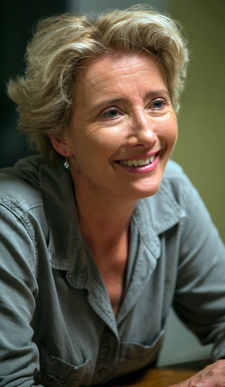 Happy birthday Emma Thompson!