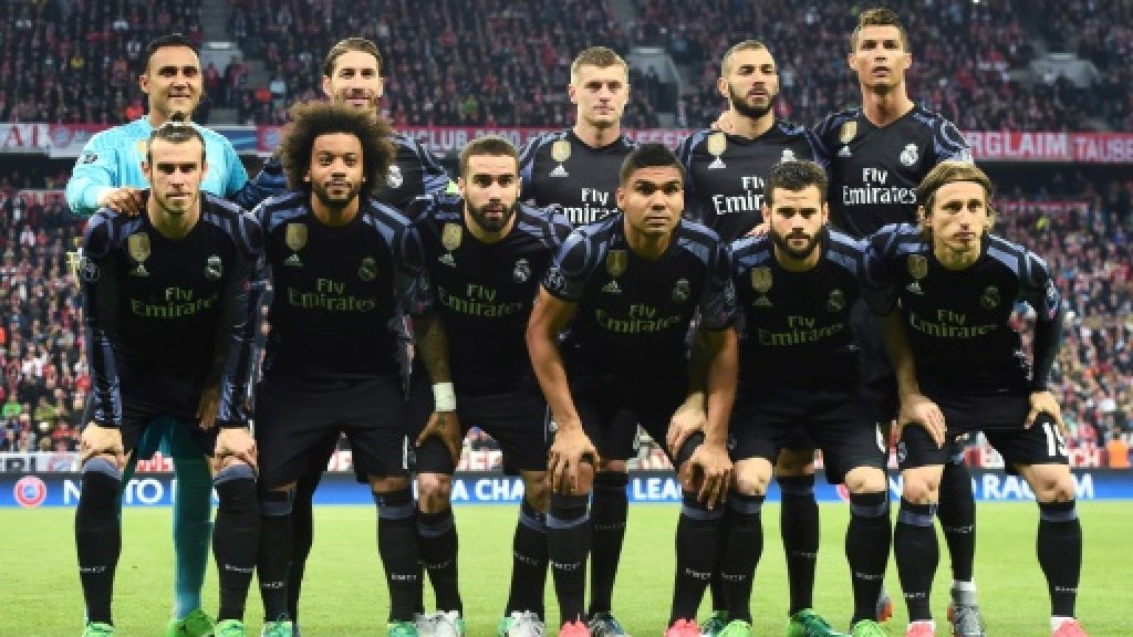 Real Madrid to face MLS All-Stars in August