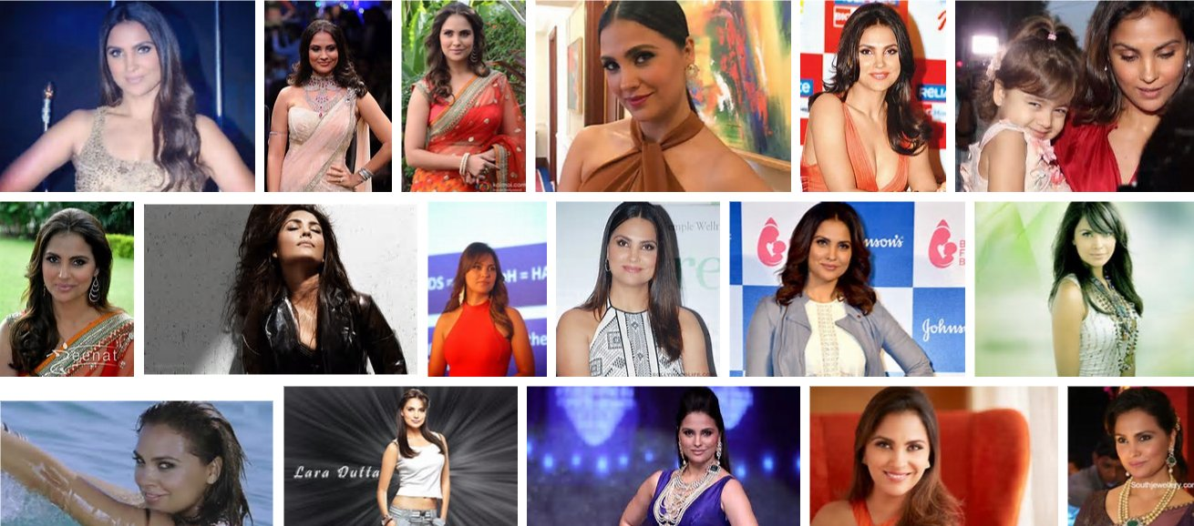 Happy Birthday Lara Dutta!!  A fabulous person and great star!