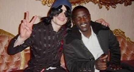 Happy Birthday to Akon