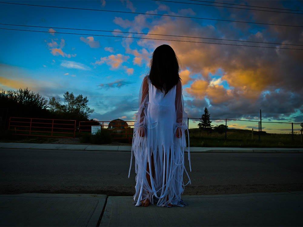 Calgary filmmaker prepares to unveil Devil's Playground documentary https://t.co/