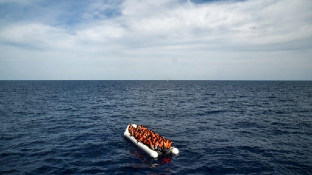3,000 migrants rescued off Libya coast Saturday: NGO
