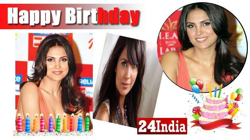 Happy Birthday to Lara Dutta -