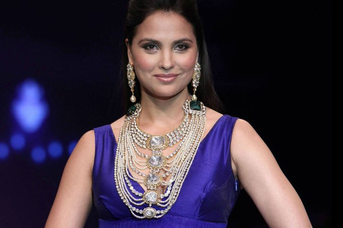 Happy Birthday to Lara Dutta  About: