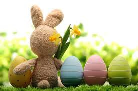 #happyeaster everyone! May today be nothing short of beautiful! FZrtp8sZuX