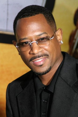 Happy Birthday Martin Lawrence
