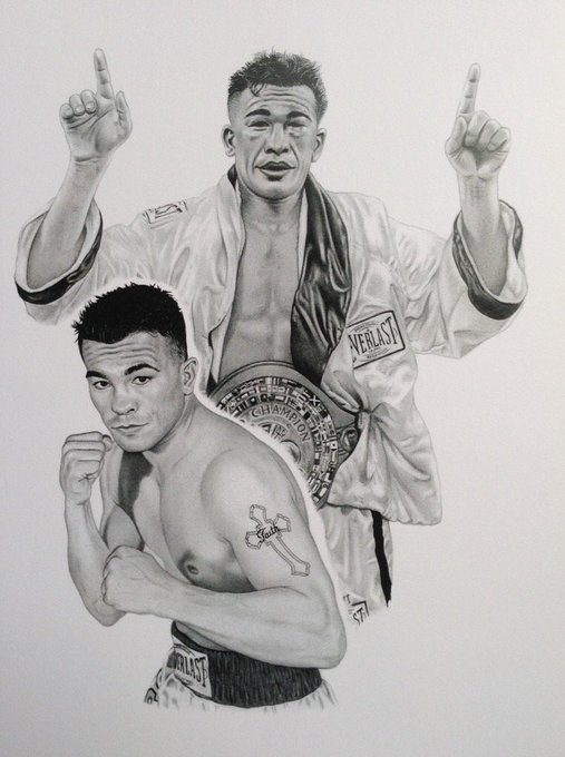 Arturo Gatti would have been 45 today! One of my favourite fighters, Happy Birthday Champ