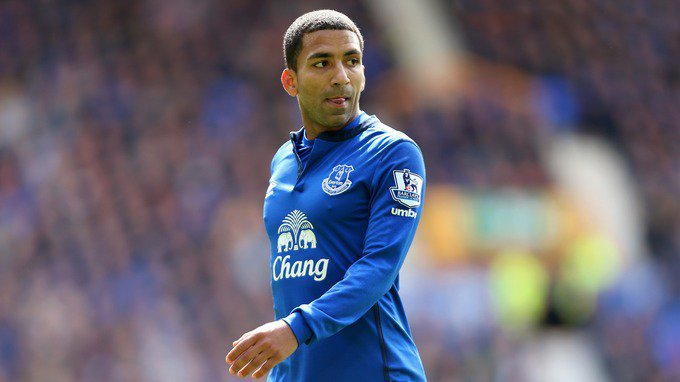 Happy 30th birthday to Aaron Lennon !