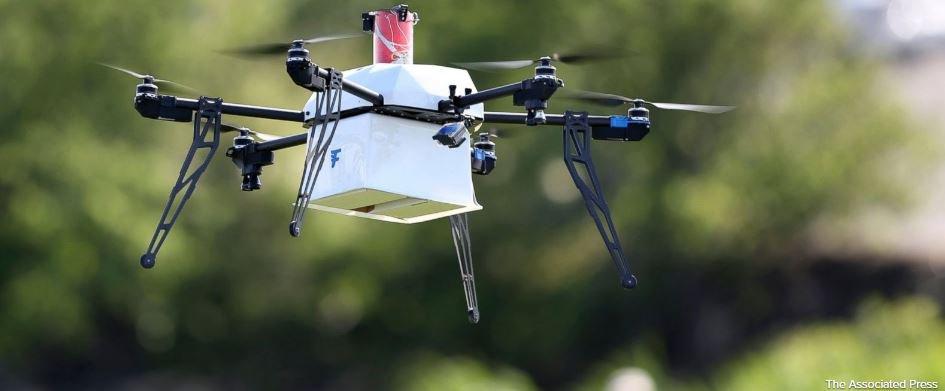 Help wanted: Commercial drone boom opens door for mechanics