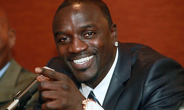 HAPPY BIRTHDAY AKON! LOCKED UP .