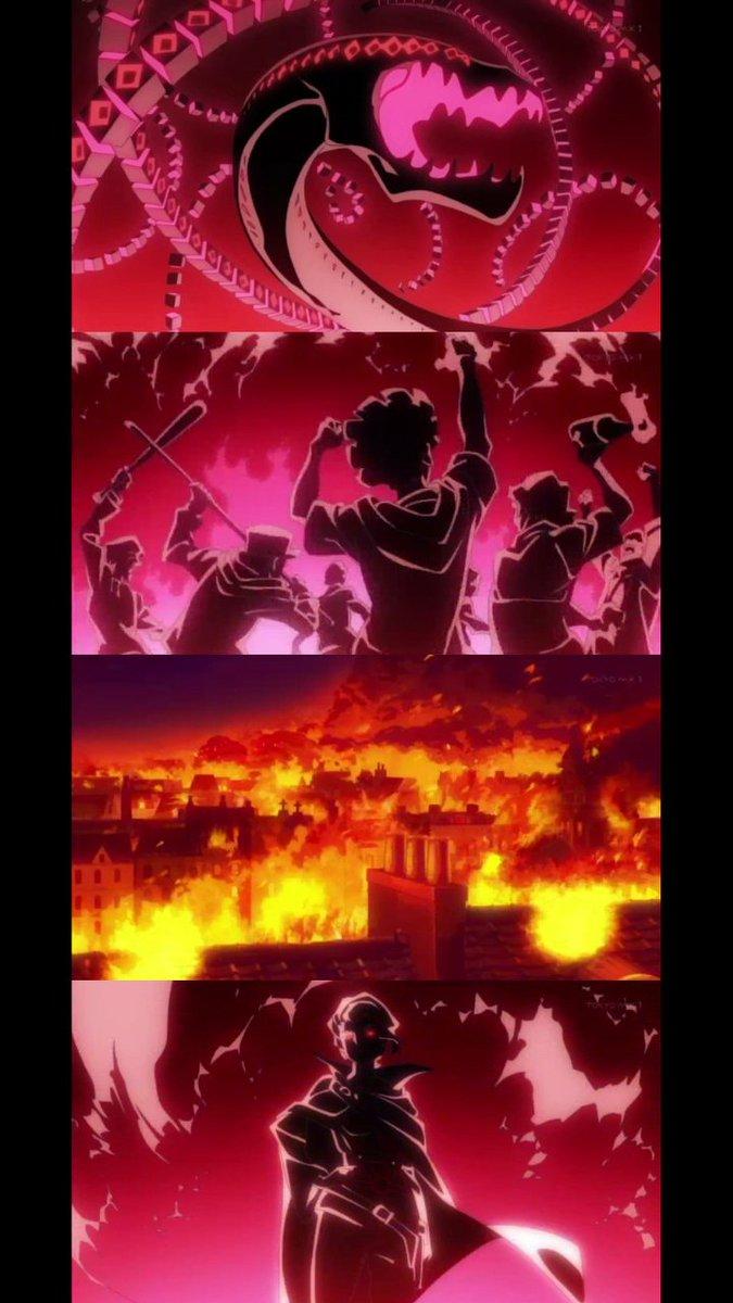 #LWA_jpユグドラシル!!ついに北欧神話をベースにしてることを明言した!!やっぱり北欧神話だったんだー!!😭と、同時