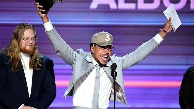 Happy 24th Birthday to Chance the Rapper!