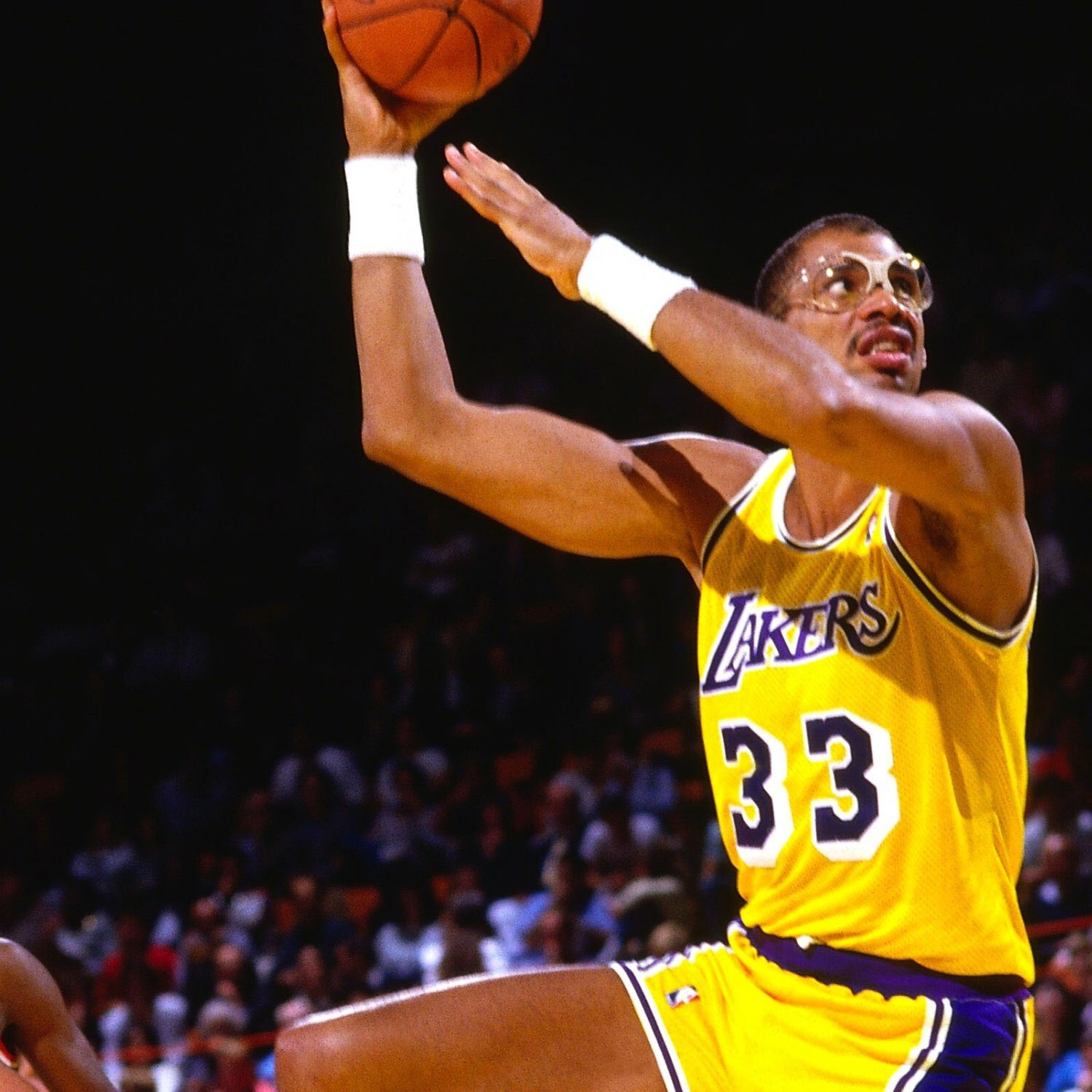 Happy Birthday Kareem Abdul-Jabbar