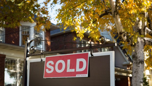 Why some Toronto homeowners are cashing out of the hot real estate market