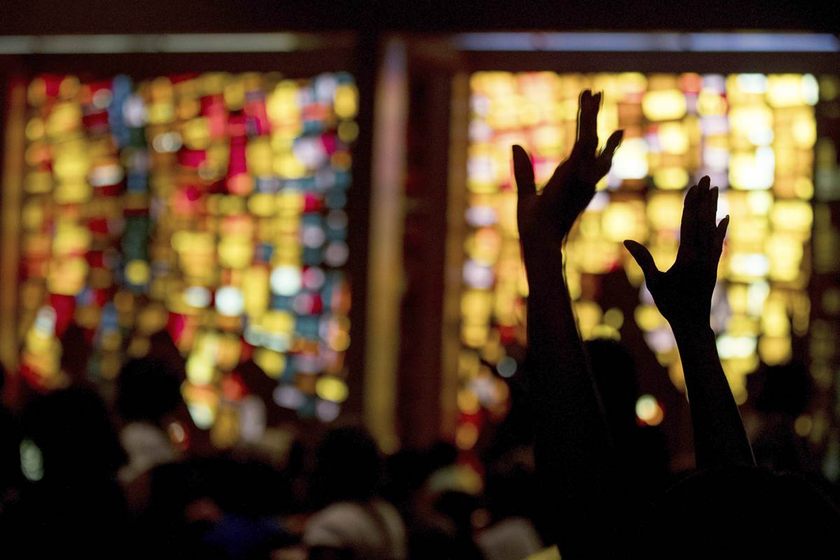 First Read: Can religious leaders talk politics from the pulpit?