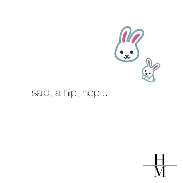 You don't stop...  🐰 💐   #HappyEaster https://t.co/v9vBfDUmnf