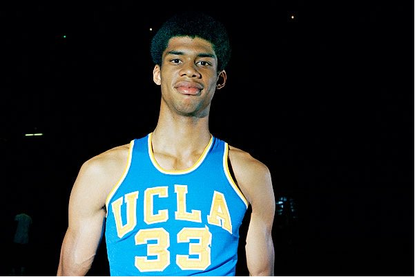 Happy 70th bday to Lew Alcindor, aka Kareem Abdul Jabbar