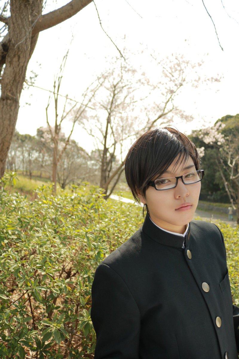 【※コスプレ】「坂本ですが?」坂本