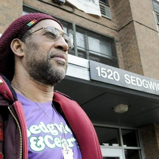 Happy Birthday to DJ Kool Herc, the man credited with creating hip hop music in Bronx, NY!