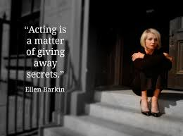 HAPPY BIRTHDAY   Ellen Barkin