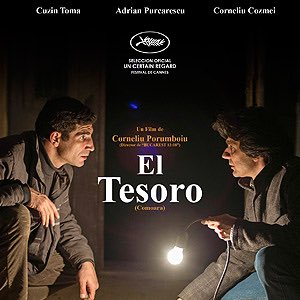 'El Tesoro' Martes, 18 de Abril. 18,00h. 20,15h. y 22,30h. VOSE. Cine-Club @aytodebadajoz https://t.co/UmizWwR1wC https://t.co/yTrP2Z3TQn