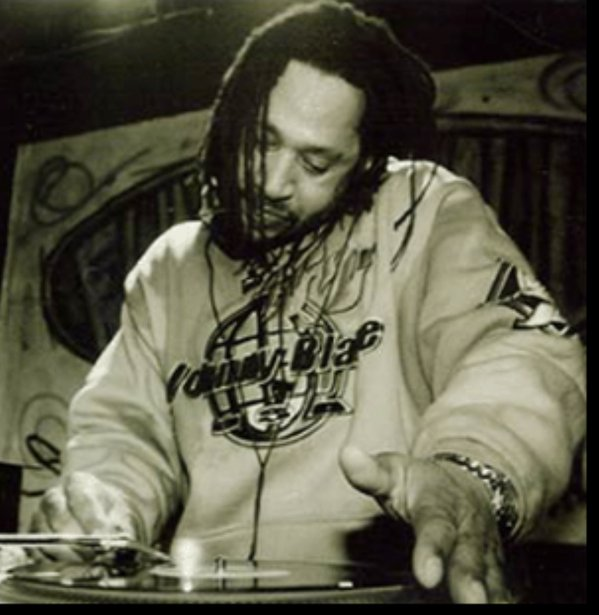 Happy birthday to DJ Kool Herc, who extended the break beat.