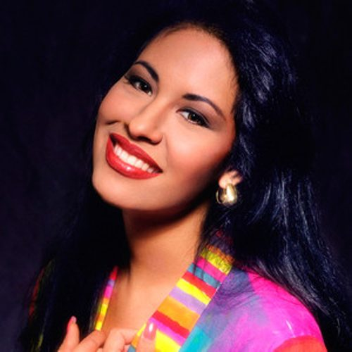 FELIZ CUMPLEAÑOS - HAPPY BIRTHDAY: \\ Selena Quintanilla-Pérez \\