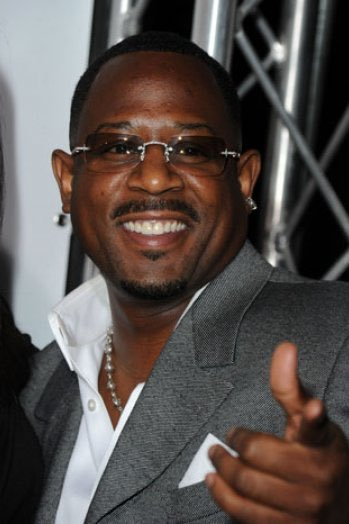Happy Birthday Martin Lawrence!!!