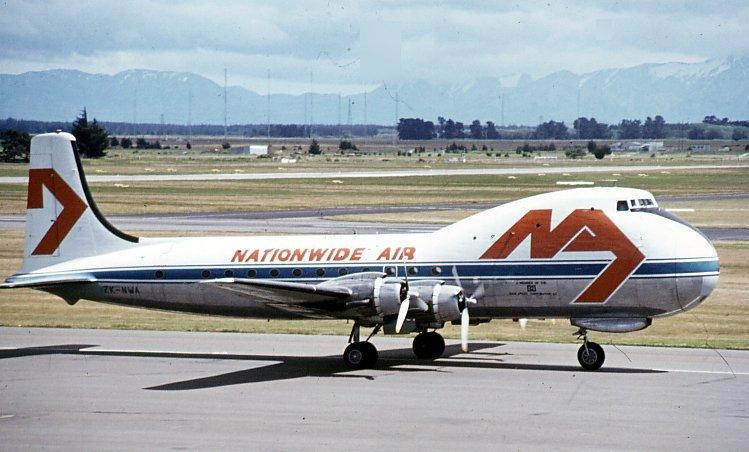 1956-1964 Channel Air Bridge Planes; https://t.co/aHGLq4y9nW