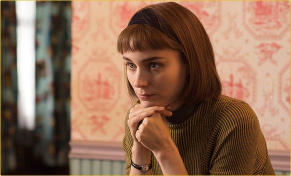 Happy Birthday to Rooney Mara!