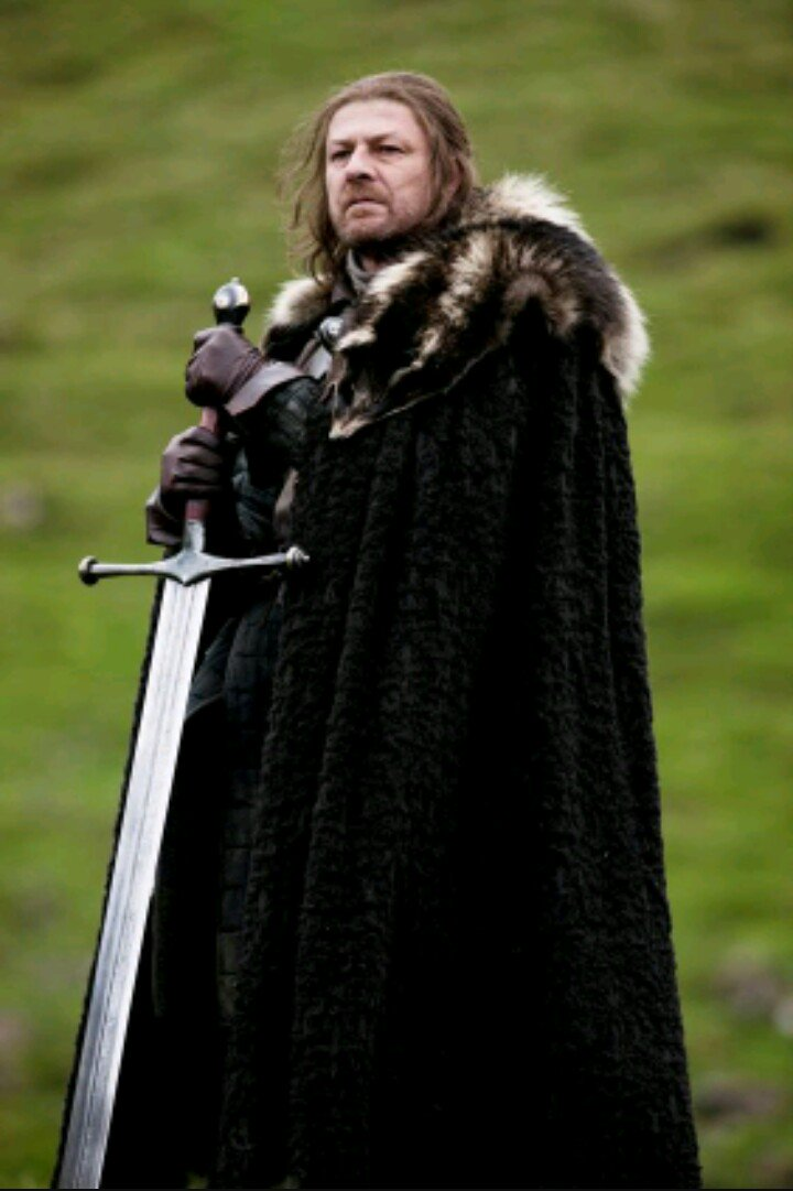 Happy birthday to Sean bean.