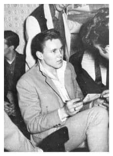 Happy Birthday Billy Fury