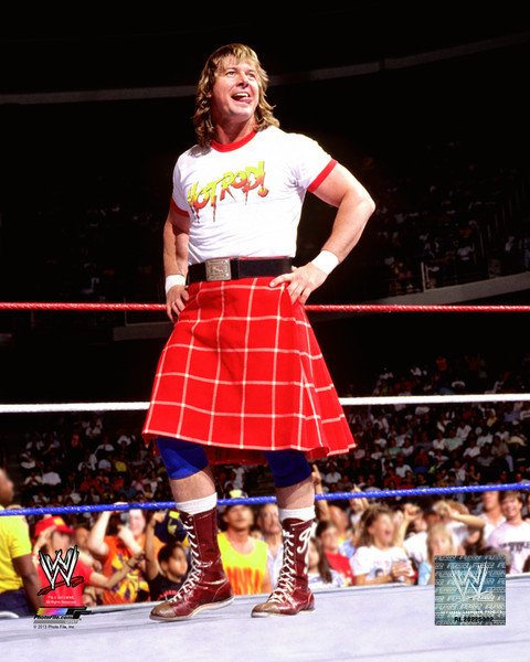 Happy Birthday to \Rowdy\ Roddy Piper who would have turned 63 today!