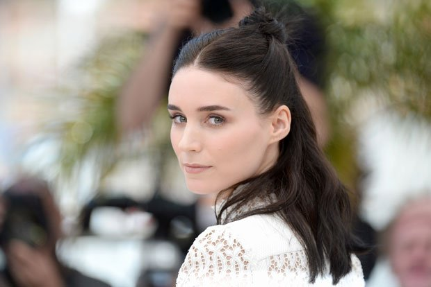 Happy Birthday to Rooney Mara :)