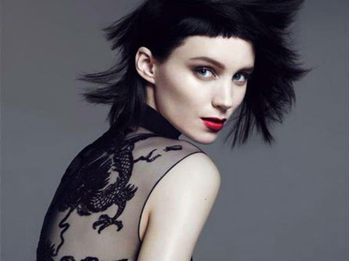 Rooney Mara: Happy Birthday To The Girl With The Dragon Tattoo