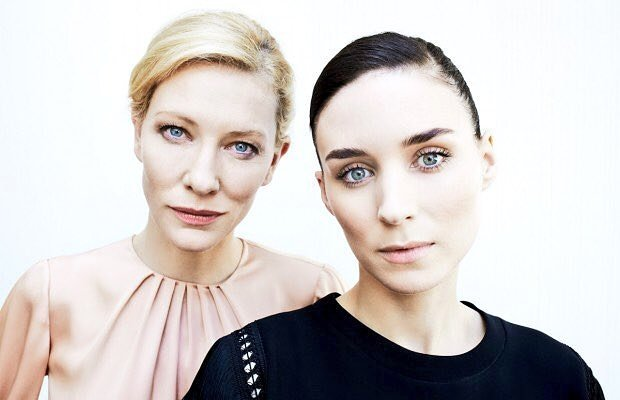 Happy Birthday Patricia Rooney Mara!