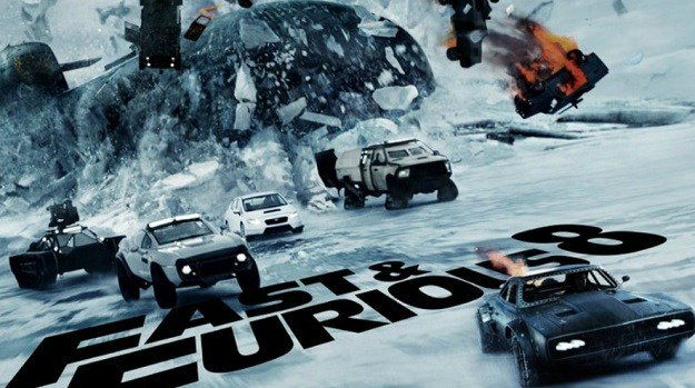 Fate Of The Furious on course to eclipse box office record withdebut https://t.co/aCLGUckhy6
