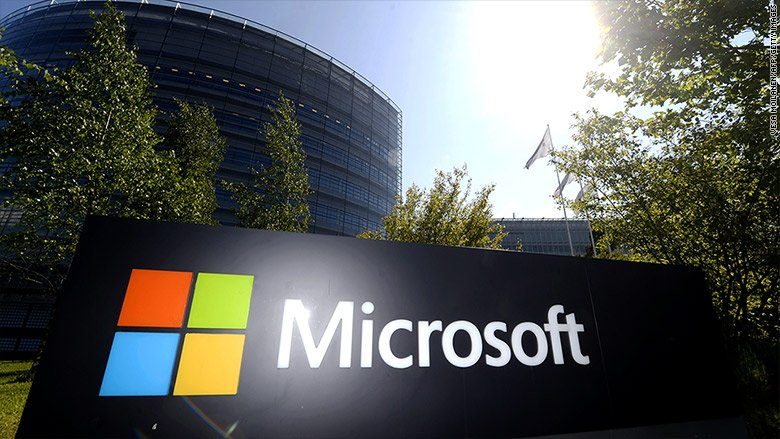 Microsoft says it has already patched flaws exposed in leak of NSA hacks
