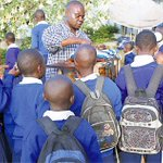 18,000 pupils 'cannot read, write or solve simple math'