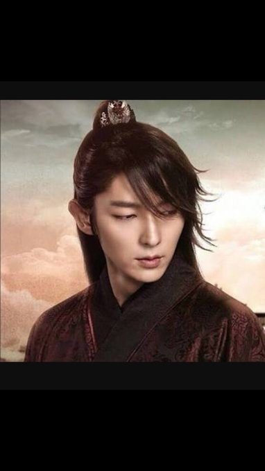 Happy Birthday, 4th Prince Wang So, Lee Joon-gi
