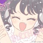 RT : 今日は『プリパラ』のガァルルのお誕生日! おめでとガァル~♡  #ガァ...