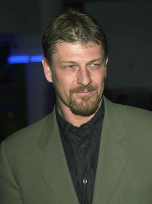 Happy Birthday Sean Bean, Claire Sweeney, Richie Woodhall, Paul Nicholls, Bella Freud & Frank McDonough