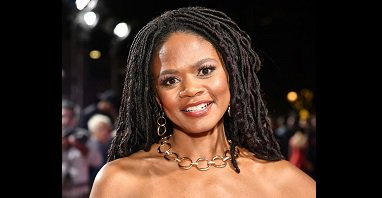Happy Birthday to film and television actress Kimberly Elise (born April 17, 1967).