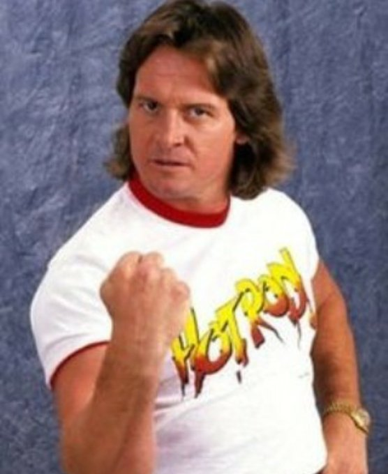 Happy Birthday Roddy Piper