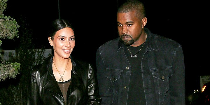 Kim Kardashian rushes to Kanye West's side after his breakdown on