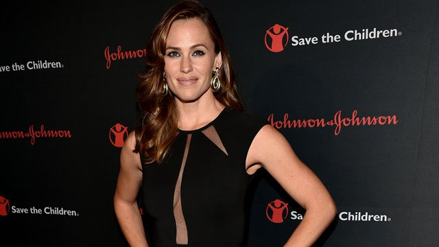 Happy 45th birthday to Jennifer Garner!