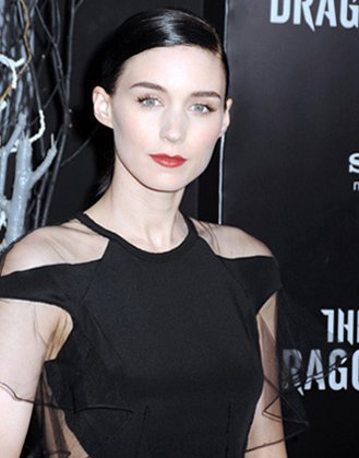 Happy Birthday Wishes to Rooney Mara!!!